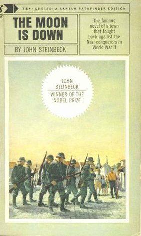 The Moon Is Down (Bantam Pathfinder, SP5358) John Steinbeck