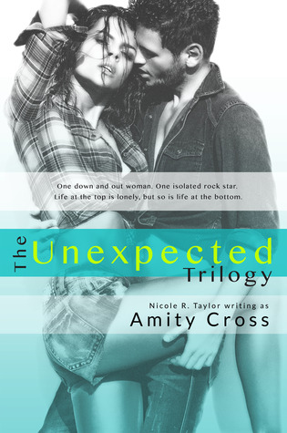 The Unexpected Trilogy: Complete Collection (Unexpected, #1-3)