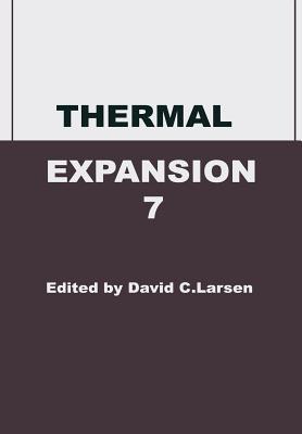 Thermal Expansion 7  by  David C. Larsen