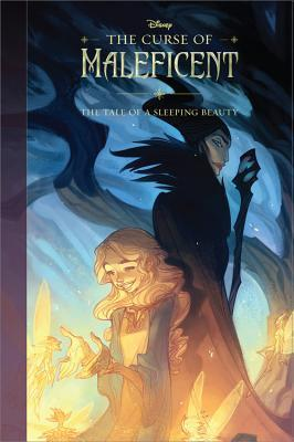 The Curse of Maleficent: The Tale of a Sleeping Beauty (2014) by Elizabeth Rudnick