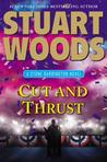 Cut and Thrust (Stone Barrington, #30)