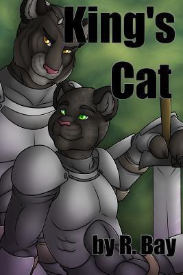 Kings Cat  by  R. Bay