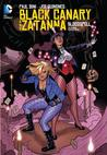 Black Canary/Zatanna: Bloodspell