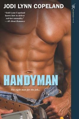 Handyman  by  Jodi L. Copeland
