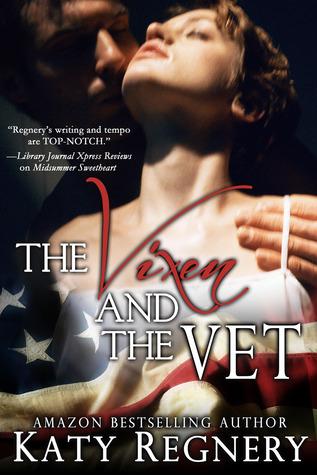 The Vixen & the Vet