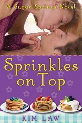[VO] Sugar Springs, Tome 3 : Sprinkles on Top 21854574