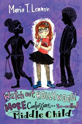 Book Review: Watch Out Hollywood