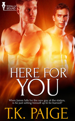 Recent Release Review: Here For You by T.K. Paige