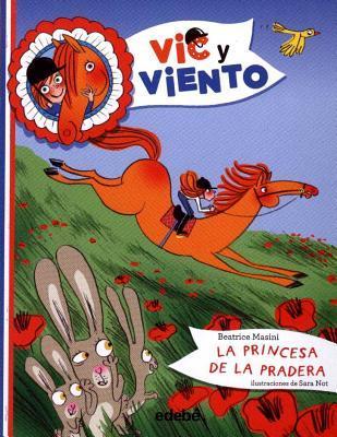 La Princesa de La Pradera Beatrice Masini