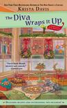 The Diva Wraps It Up (A Domestic Diva Mystery, #8)