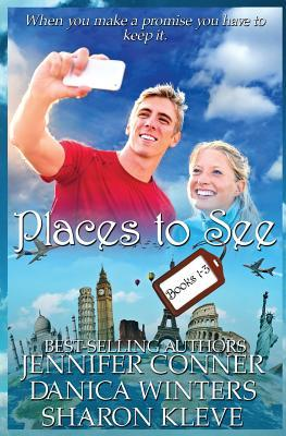 Places to See - Books 1-3 by Jennifer Conner