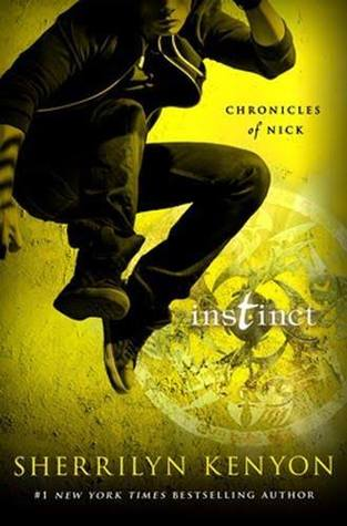 Instinct by Sherrilyn Kenyon