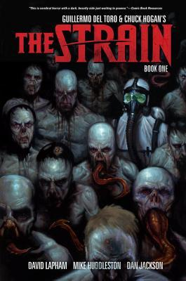The Strain, Book One (The Strain, Volumes 1-2)