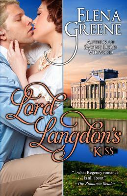 Lord Langdon's Kiss by Elena Greene