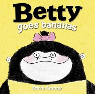 Betty Goes Bananas (2014)