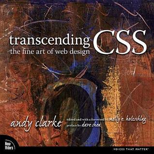 Transcending CSS: The Fine Art of Web Design, Adobe Reader Andy Clarke