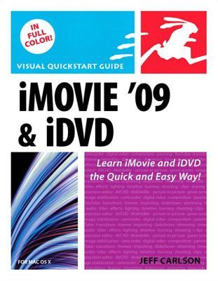 iMovie 09 and IDVD for Mac OS X: Visual QuickStart Guide, Adobe Reader  by  Jeff Carlson