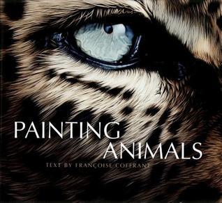 Painting Animals Christophe Drochon