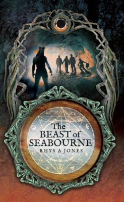 The Beast of Seabourne by Rhys A. Jones Book Blitz