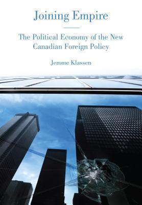 Joining Empire by Jerome Klassen