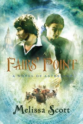 Fairs' Point (Astreiant, #3)