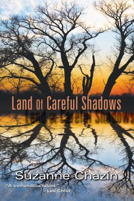 Land of Careful Shadows (Jimmy Vega Mystery, #1)