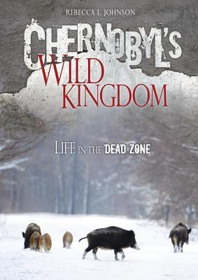 Chernobyl's Wild Kingdom: Life in the Dead Zone (2014)