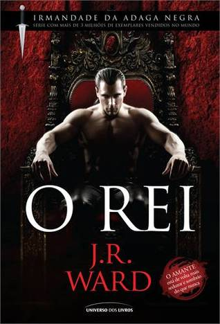 O Rei (Black Dagger Brotherhood, #12)
