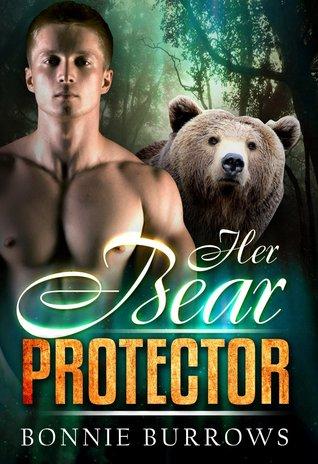 Her Bear Protector (BBW Shifter Romance)
