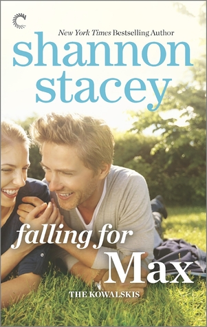 Falling for Max (Kowalski Family, #9)