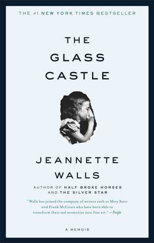 The Glass Castle  by Jeannette Walls />