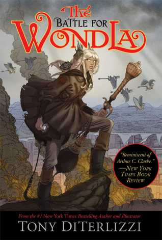 The Battle for WondLa WondLa 3