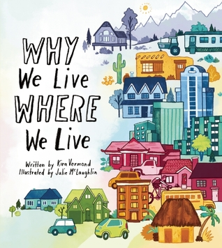 Why We Live Where We Live