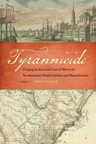 Tyrannicide by Emily Blanck