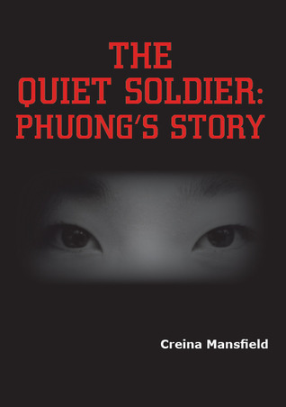 The Quiet Soldier by Creina Mansfield