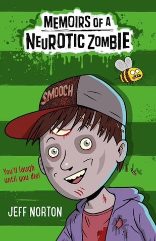 Book Review: Memoirs of a Neurotic Zombie