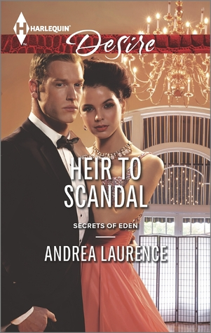 Heir To Scandal