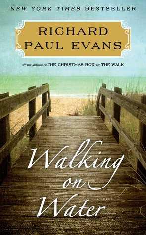 Walking on Water (Walk, #5)