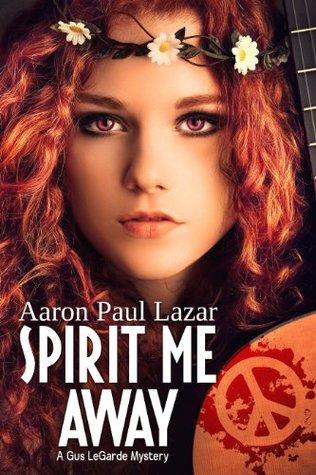 Spirit Me Away