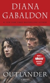 Outlander (Outlander #1) by Diana Gabaldon | Review