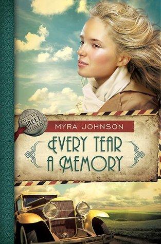Every Tear a Memory: Till We Meet Again | Book 3