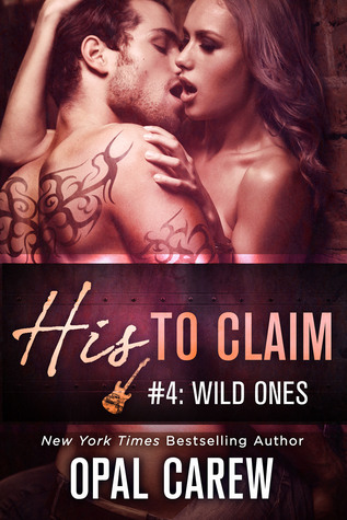 Wild Ones by Opal Carew