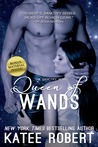 Queen of Wands (Sanctify, #2)