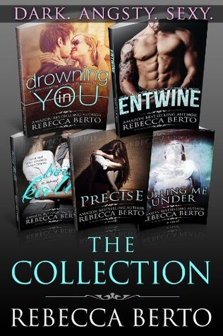 The Collection  by  Rebecca Berto