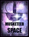 Musketeer Space