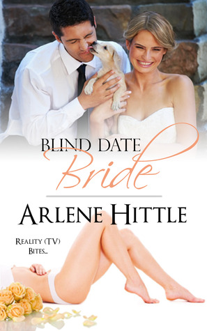 Blind Date Bride by Arlene Hittle