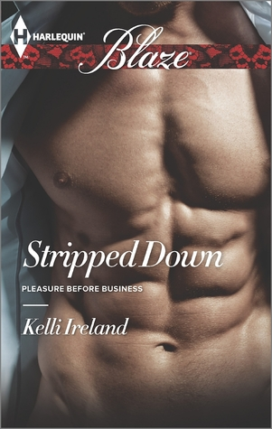 Stripped Down by Kelli Ireland