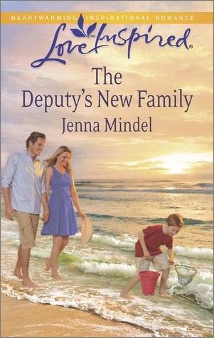 The Deputy's New Family