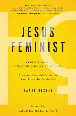 Jesus Feminist Review Shelf Assurance