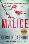 Malice: A Mystery